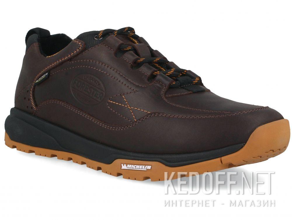 Купить Мужские кроссовки Forester Michelin sole M764-45