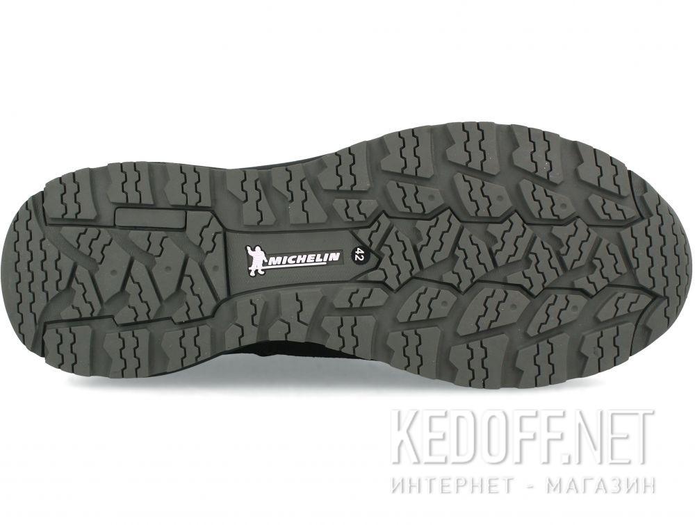 Цены на Мужские кроссовки Forester Michelin Sole M8615-0308