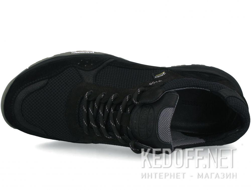 Мужские кроссовки Forester Michelin Sole M8615-0308 описание