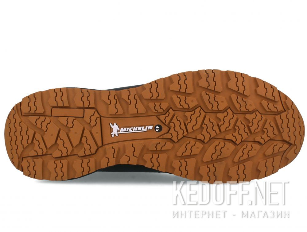 Цены на Мужские кроссовки Forester Tyres M4908-27 Michelin sole