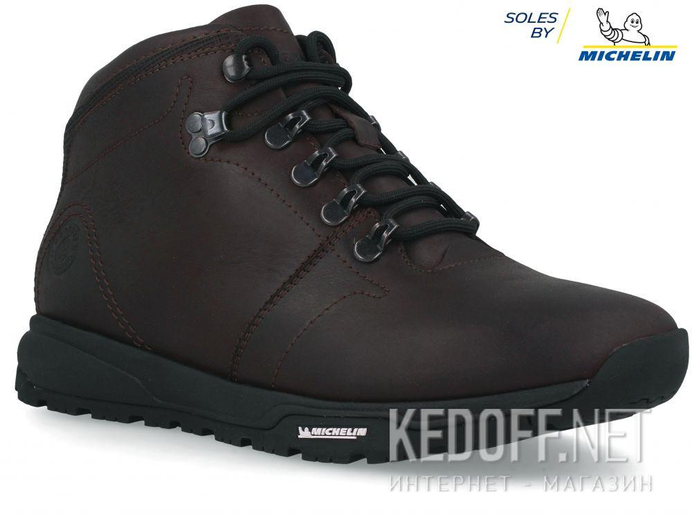 Мужские кроссовки Forester Tyres M908-0722 Michelin sole купить Украина