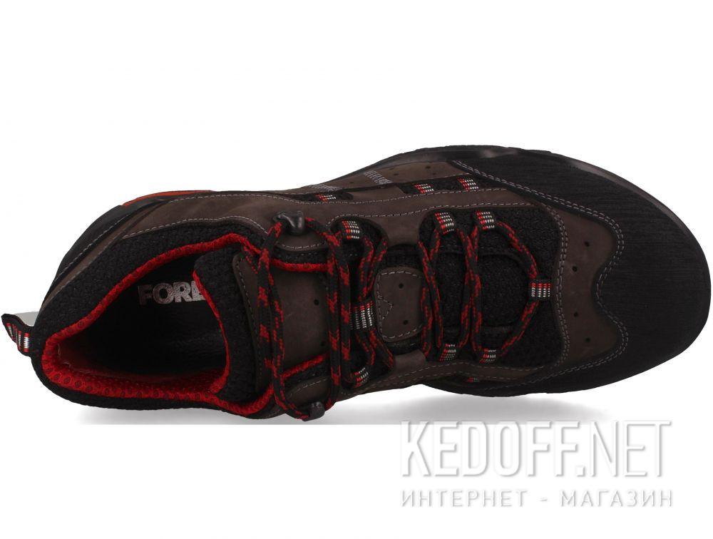 Мужские кроссовки Forester Zafir 25703-37 описание