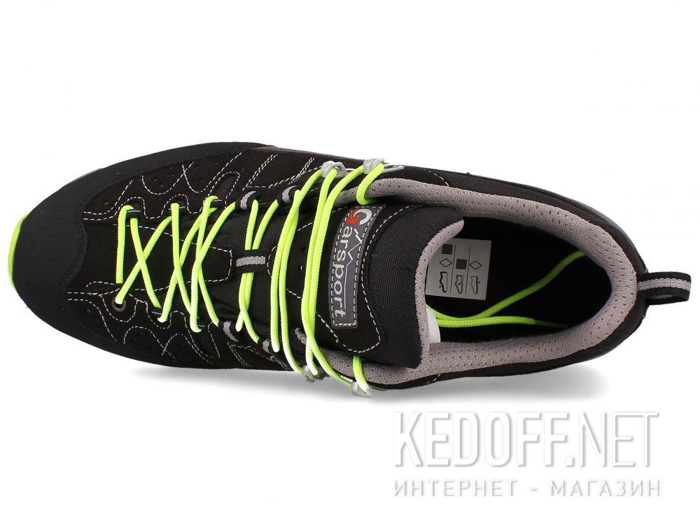 Цены на Мужские кроссовки GarSport Fast Hike Low Tex 1040002-2098 Vibram