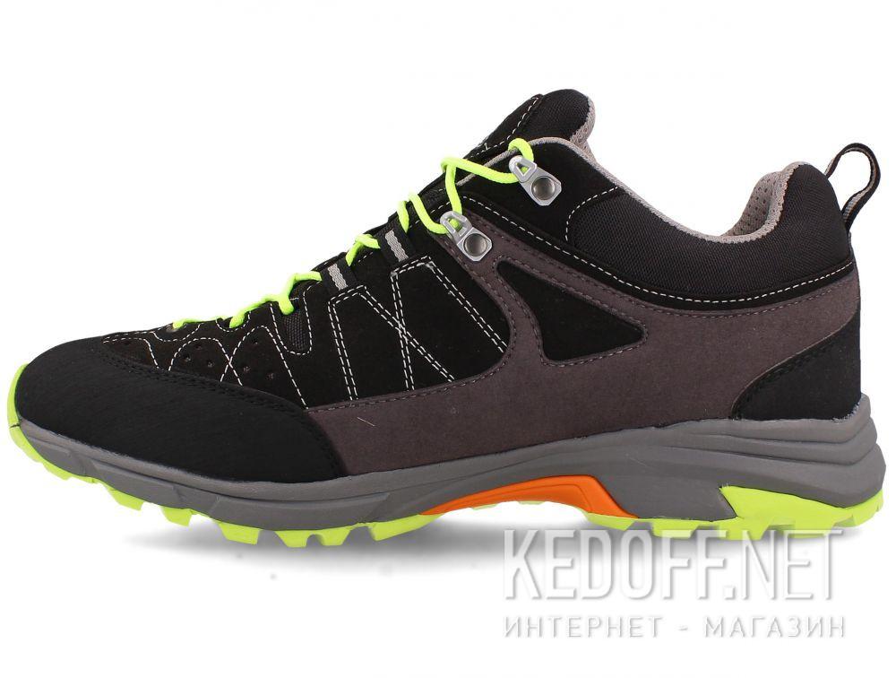 Мужские кроссовки GarSport Fast Hike Low Tex 1040002-2098 Vibram описание