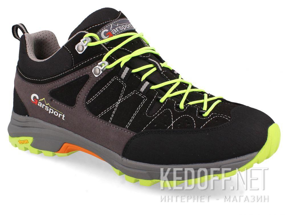 Купить Мужские кроссовки GarSport Fast Hike Low Tex 1040002-2098 Vibram