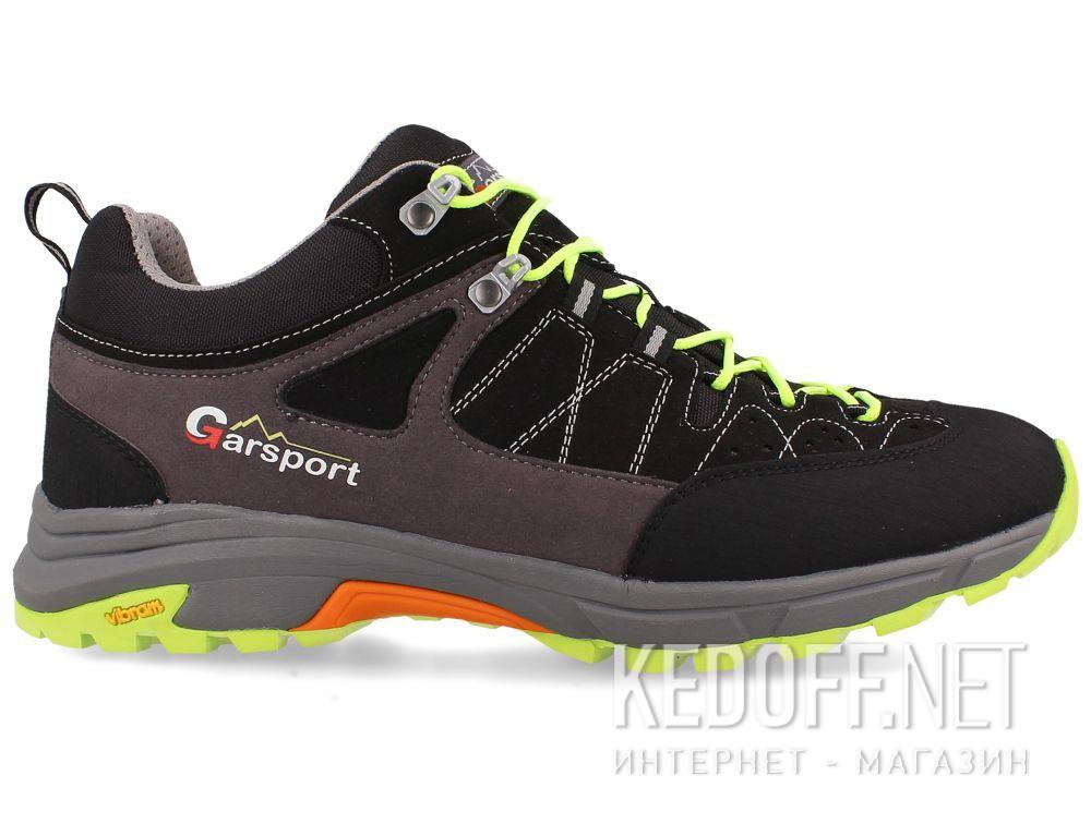 Оригинальные Мужские кроссовки GarSport Fast Hike Low Tex 1040002-2098 Vibram