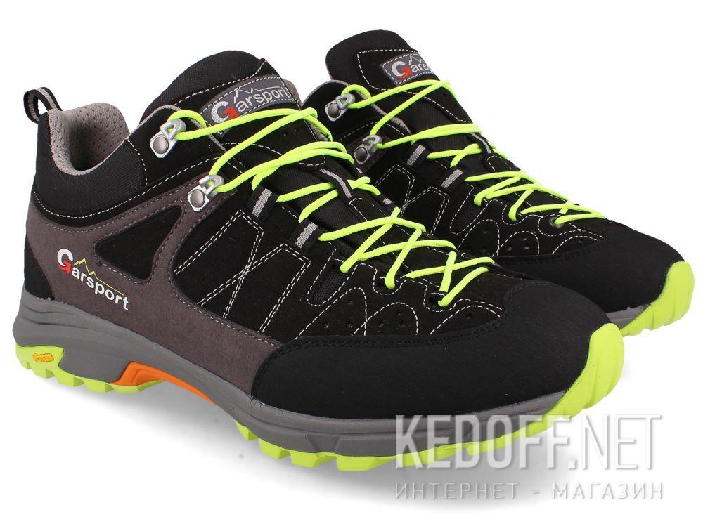 Мужские кроссовки GarSport Fast Hike Low Tex 1040002-2098 Vibram купить Киев