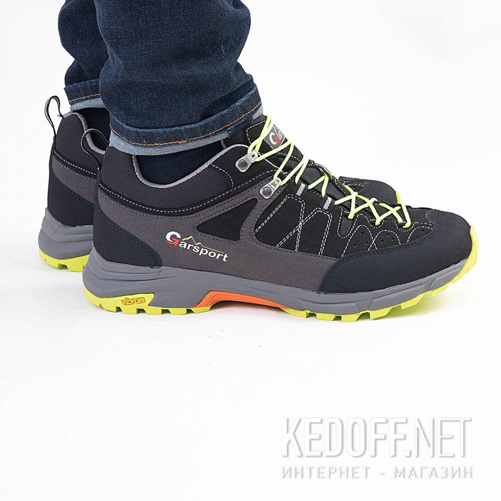Мужские кроссовки GarSport Fast Hike Low Tex 1040002-2098 Vibram все размеры