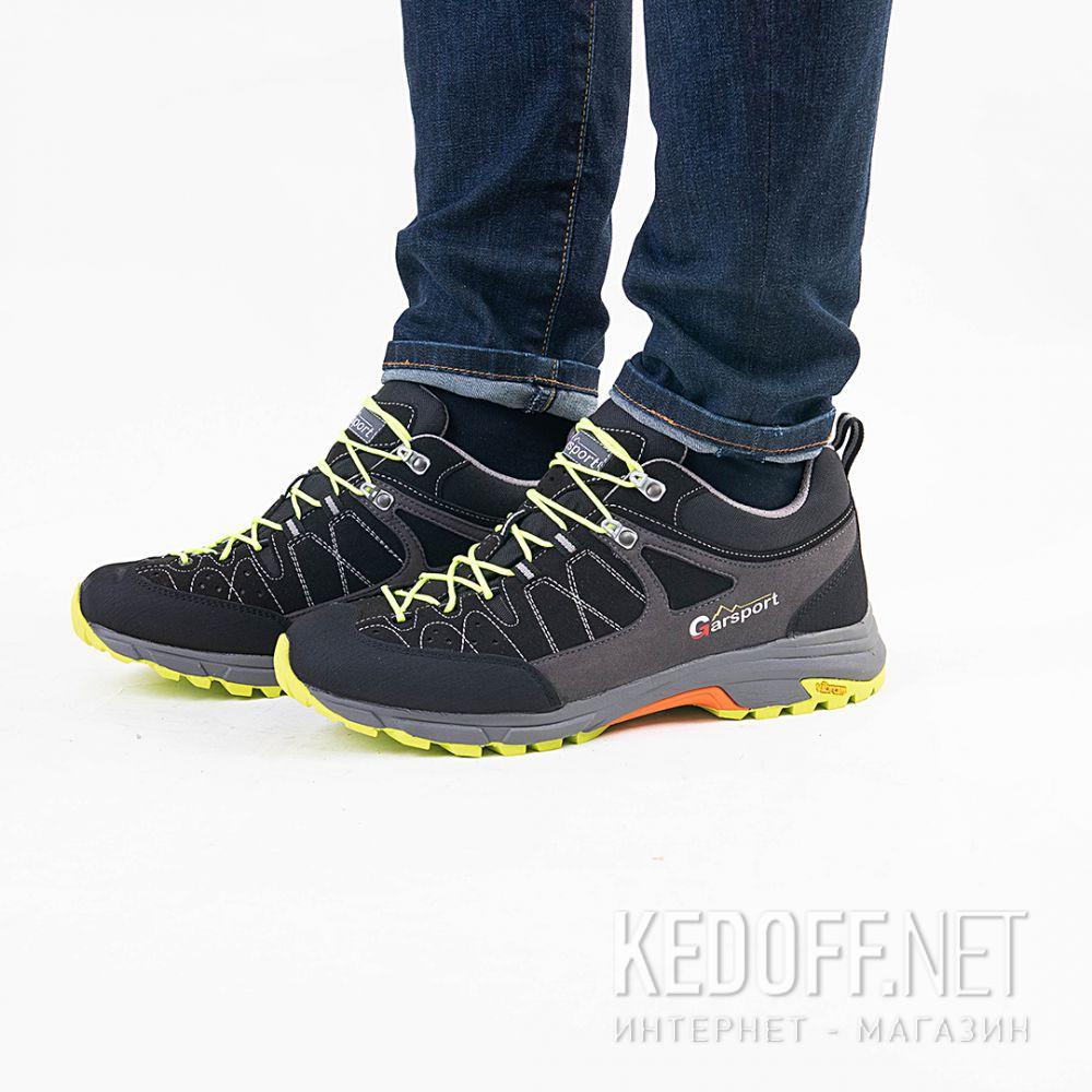 Доставка Мужские кроссовки GarSport Fast Hike Low Tex 1040002-2098 Vibram