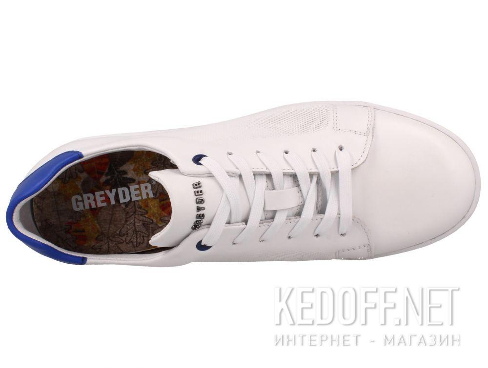 Мужские кроссовки Greyder 81YTA12361-63090 описание