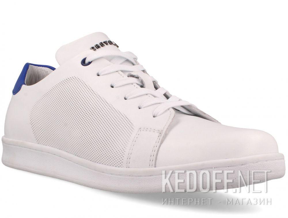 Купить Мужские кроссовки Greyder 81YTA12361-63090