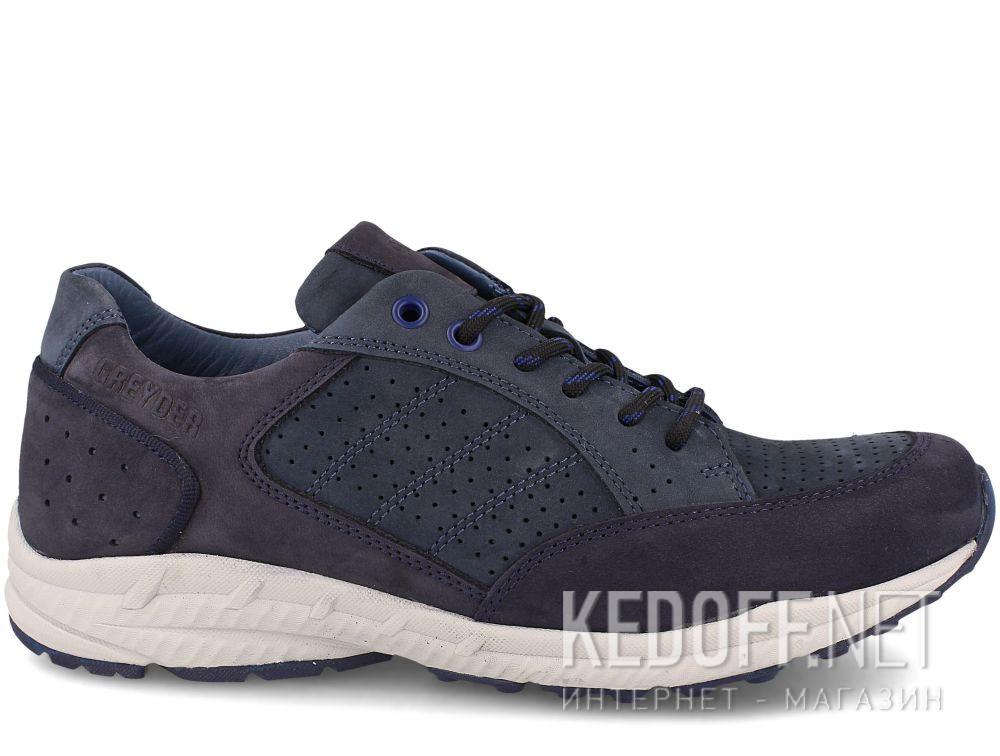 Мужские кроссовки Greyder 8Y1DA12590-51202 купить Киев