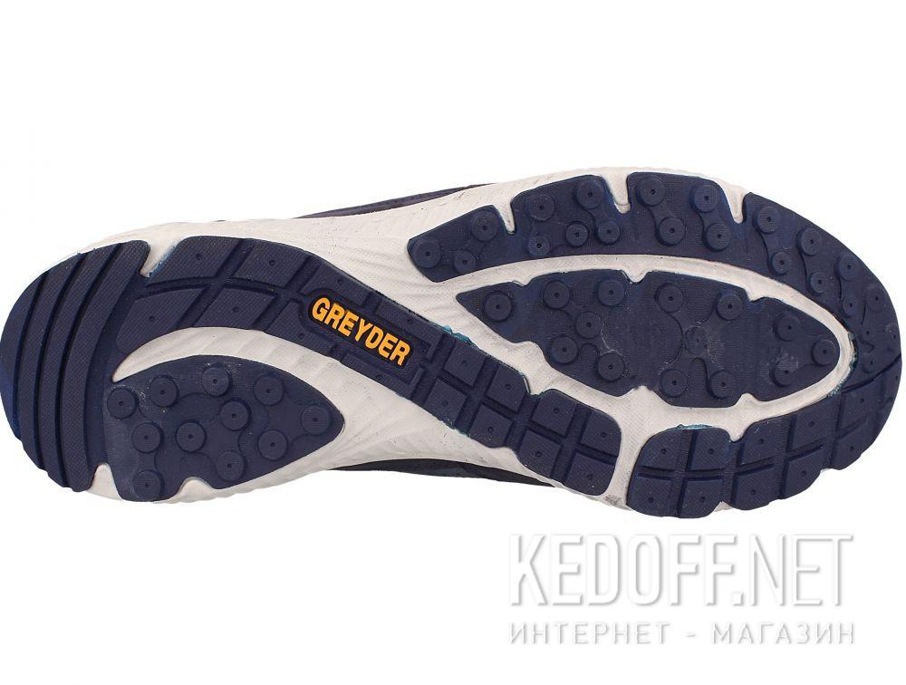 Цены на Мужские кроссовки Greyder 8Y1DA12590-51202