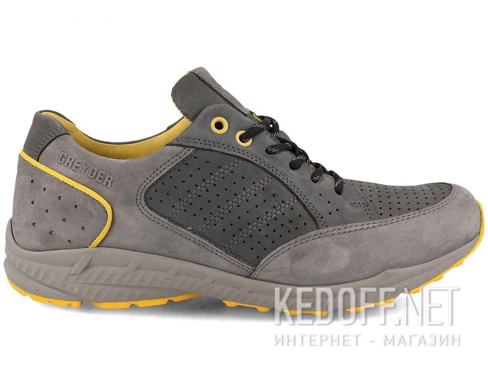 Мужские кроссовки Greyder 8Y1DA12590-51219 купить Киев