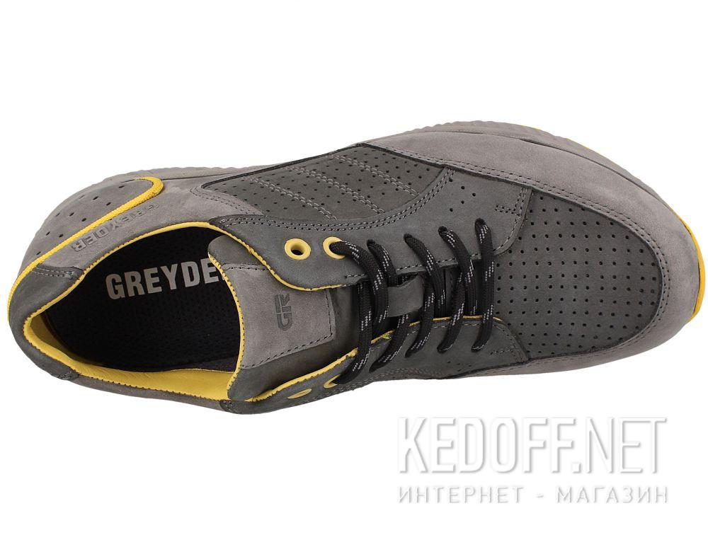 Мужские кроссовки Greyder 8Y1DA12590-51219 описание