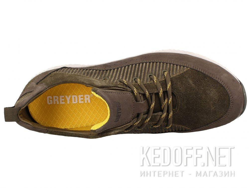 Мужские кроссовки Greyder 8Y1DA12594-5330 описание