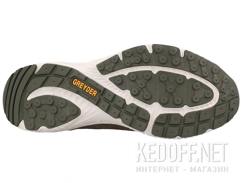 Цены на Мужские кроссовки Greyder 8Y1DA12594-5330