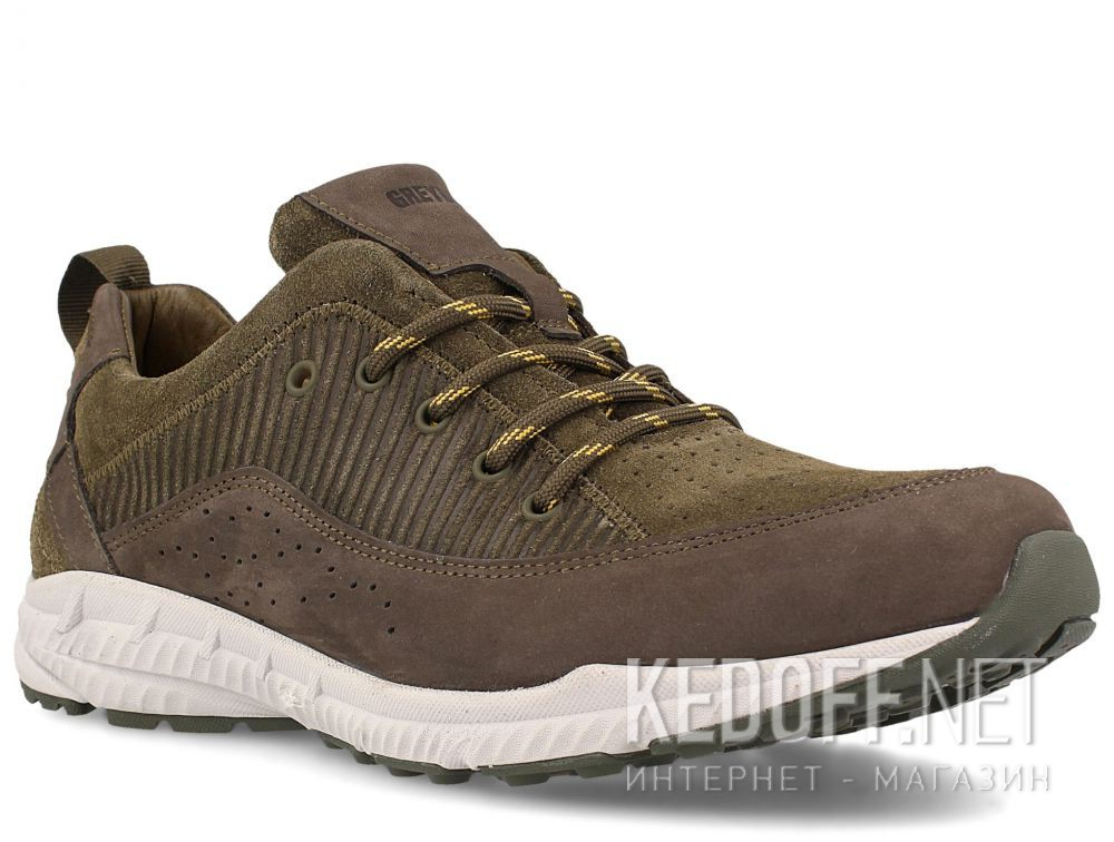 Купить Мужские кроссовки Greyder 8Y1DA12594-5330