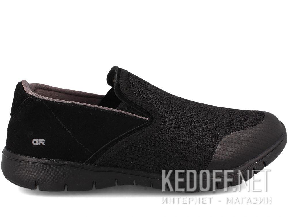Мужские слипоны Greyder 8Y1FA63150-27 купить Киев