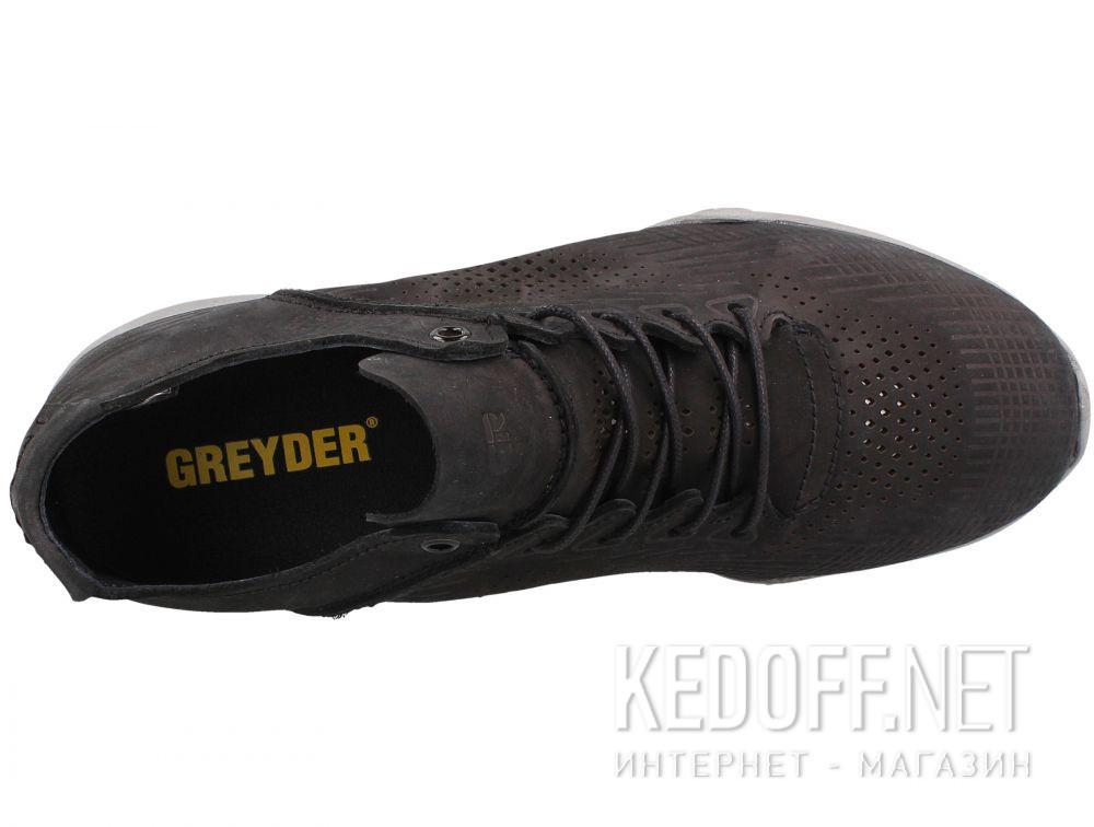 Мужские кроссовки Greyder 8Y1TA12520-27 описание