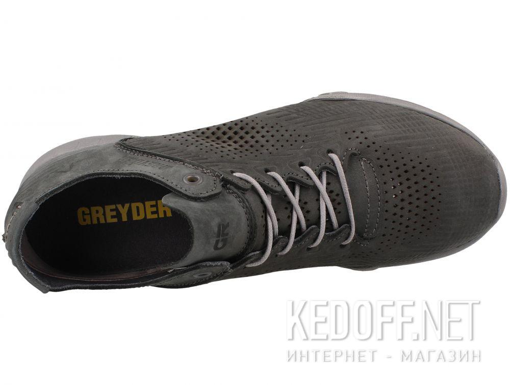 Мужские кроссовки Greyder 8Y1TA12520-37 описание