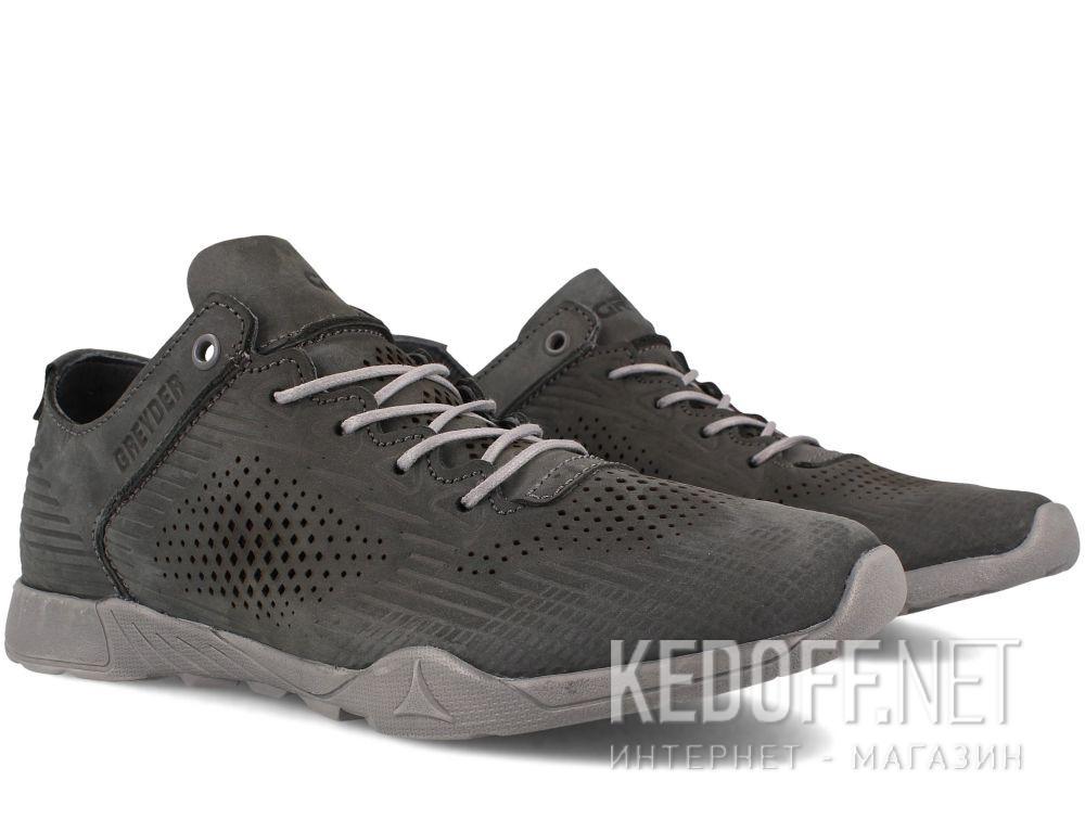 Мужские кроссовки Greyder 8Y1TA12520-37 купить Украина