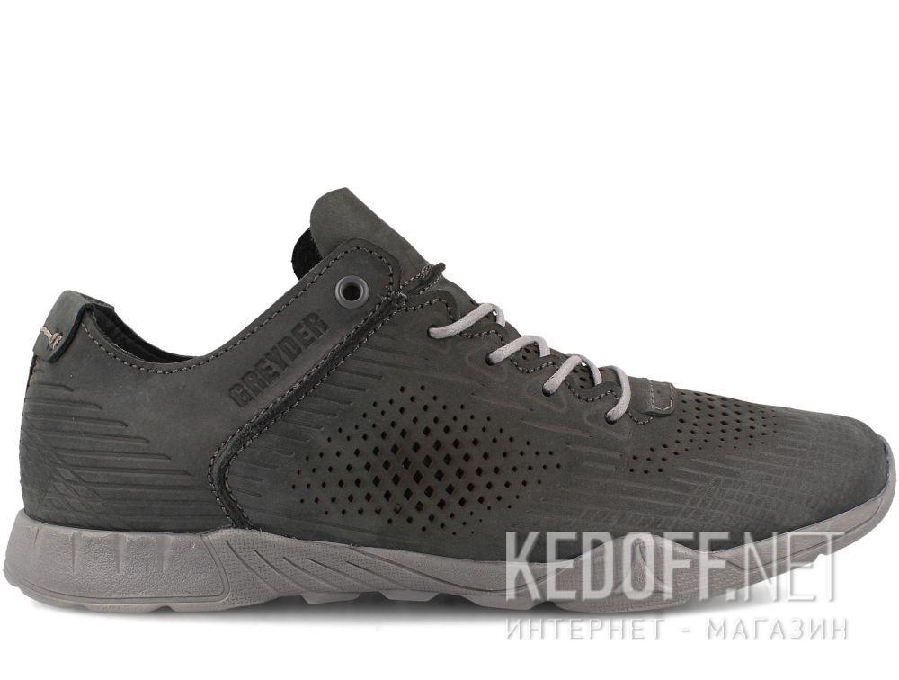 Мужские кроссовки Greyder 8Y1TA12520-37 купить Киев