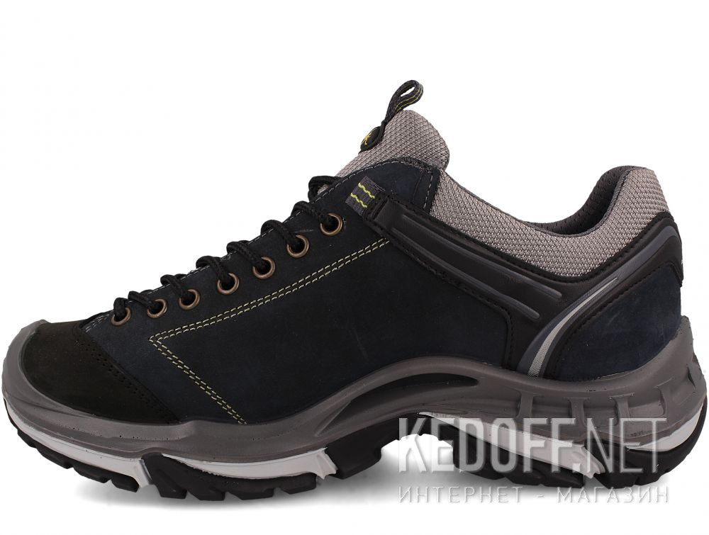 Оригинальные Мужские кроссовки Grisport Spo-Tex Vibram 11927N91tn Made in Italy