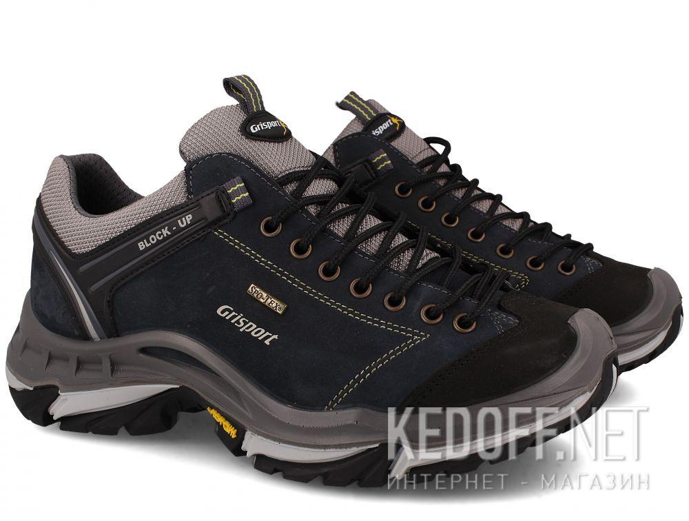 Мужские кроссовки Grisport Spo-Tex Vibram 11927N91tn Made in Italy купить Украина