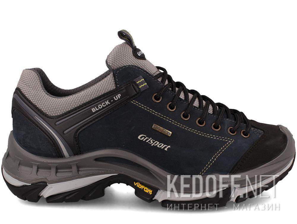 Мужские кроссовки Grisport Spo-Tex Vibram 11927N91tn Made in Italy купить Киев