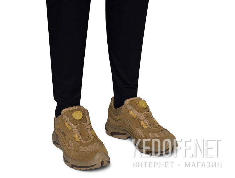 Чоловічі кросівки Grisport Vibram Cordura 11953S12tn Made in Italy доставка по Украине
