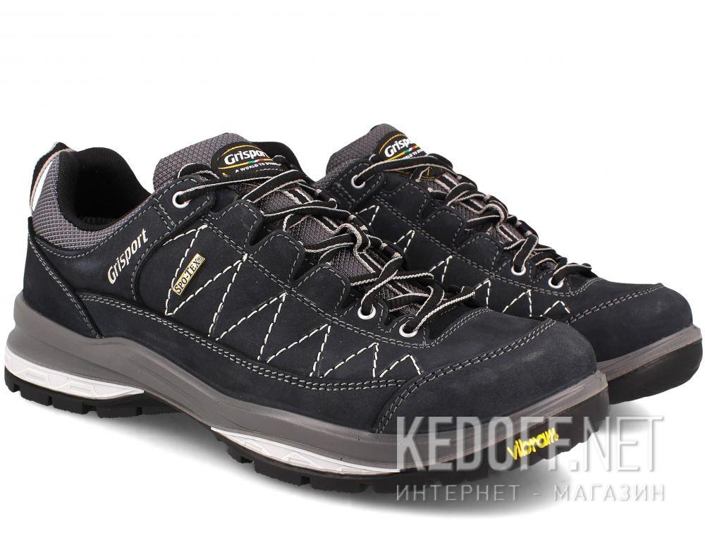 Мужские кроссовки Grisport Vibram 12501N97tn Made in Italy купить Украина