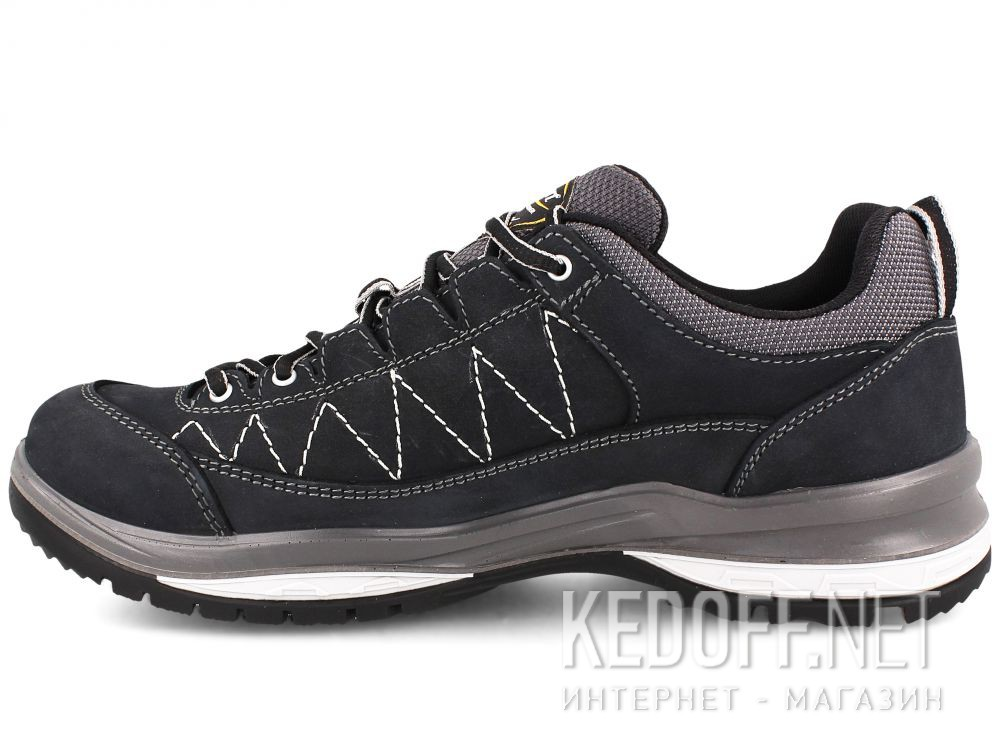 Чоловічі кросівки Grisport Vibram 12501N97tn Made in Italy описание