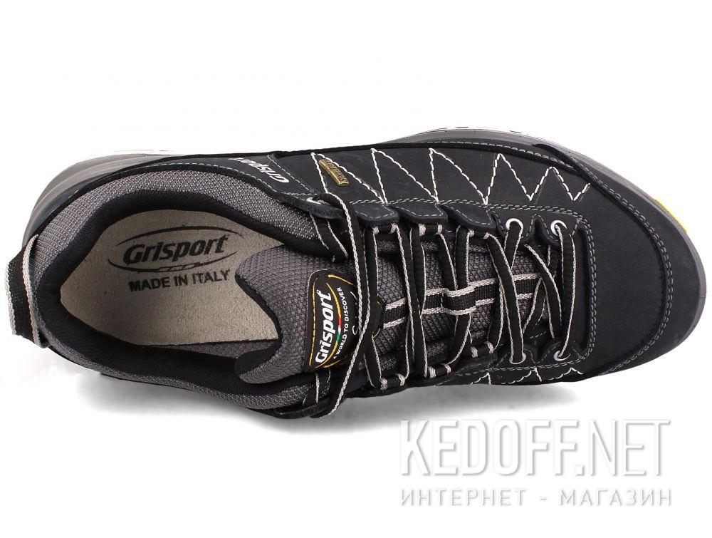 Цены на Мужские кроссовки Grisport Vibram 12501N97tn Made in Italy