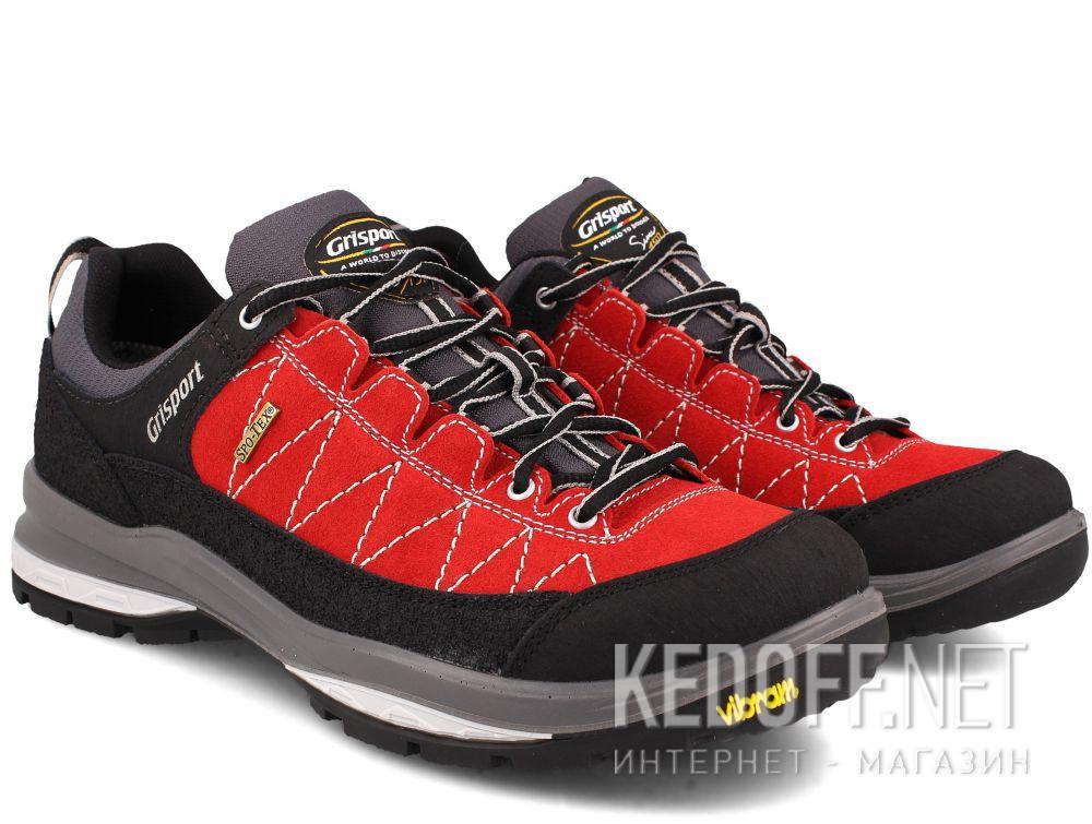 Мужские кроссовки Grisport Vibram 12501S96tn Made in Italy купить Украина