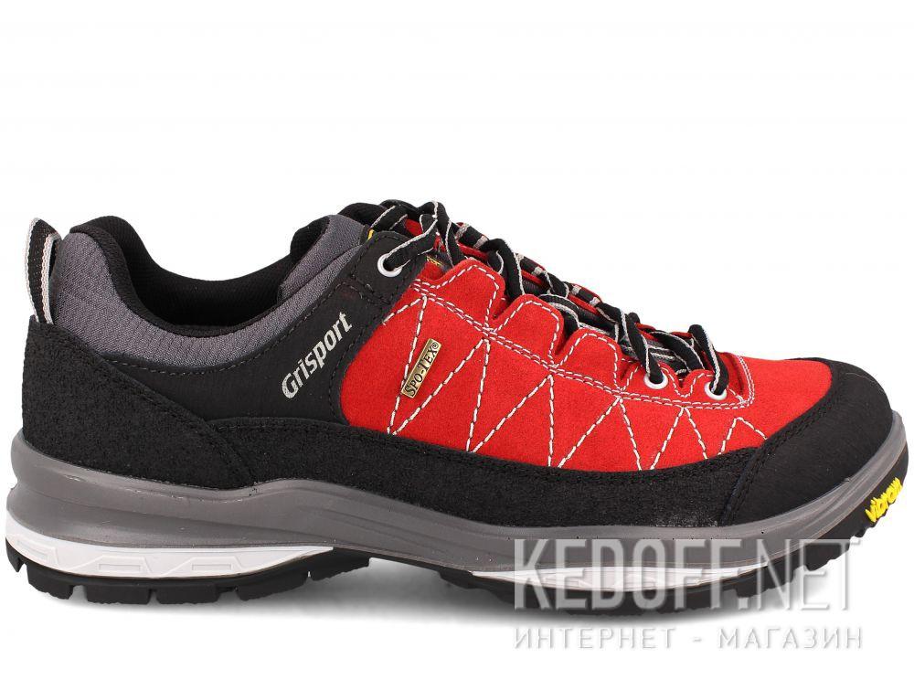 Мужские кроссовки Grisport Vibram 12501S96tn Made in Italy купить Киев