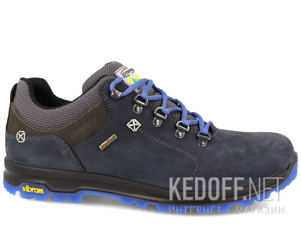 Чоловічі черевики Grisport Vibram 12907N141n Made in Italy купить Киев