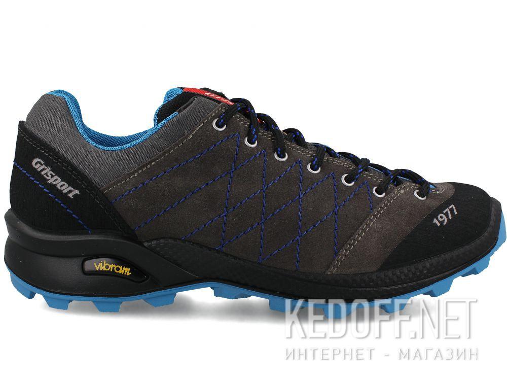 Мужские кроссовки Grisport Vibram 13133V1 Made in Italy купить Киев