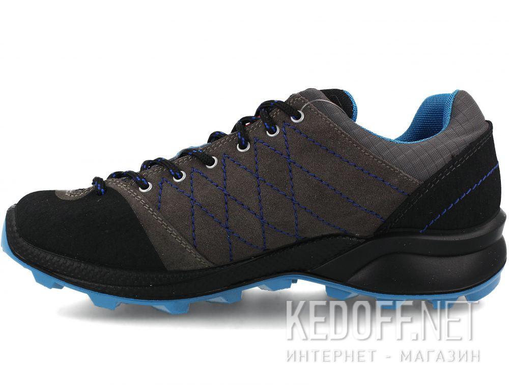 Оригинальные Мужские кроссовки Grisport Vibram 13133V1 Made in Italy