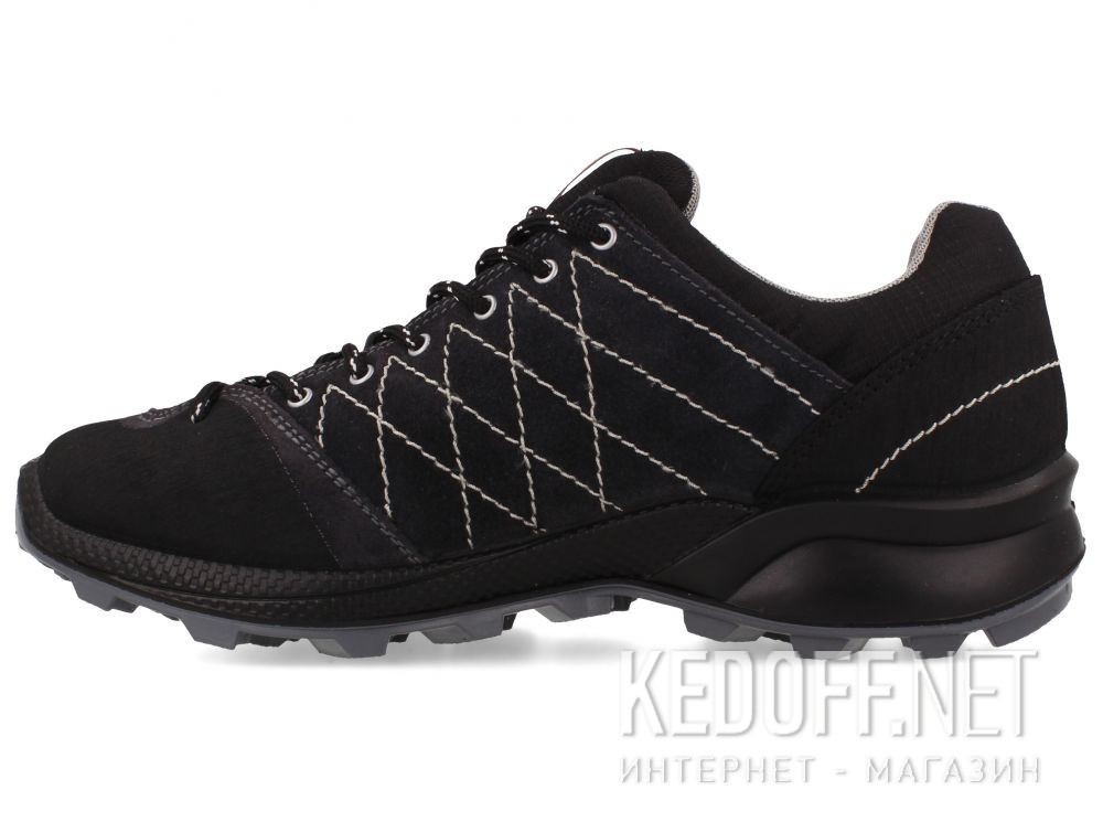 Мужские кроссовки Grisport Deep Vesuvio 13133V3 Vibram Made in Italy купить Киев