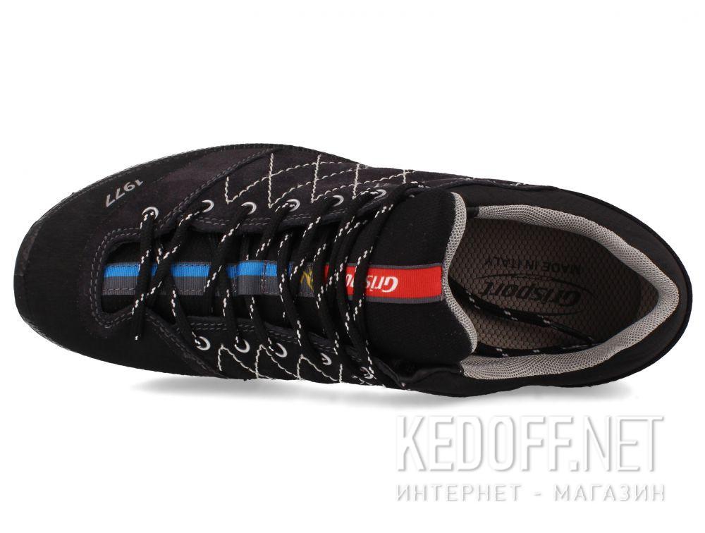 Оригинальные Мужские кроссовки Grisport Deep Vesuvio 13133V3 Vibram Made in Italy