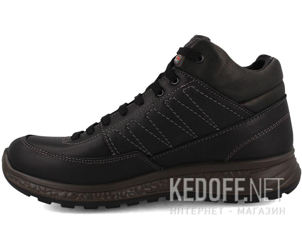 Оригинальные Мужские ботинки Grisport SpoTex Vibram 14009o28tn Made in Italy
