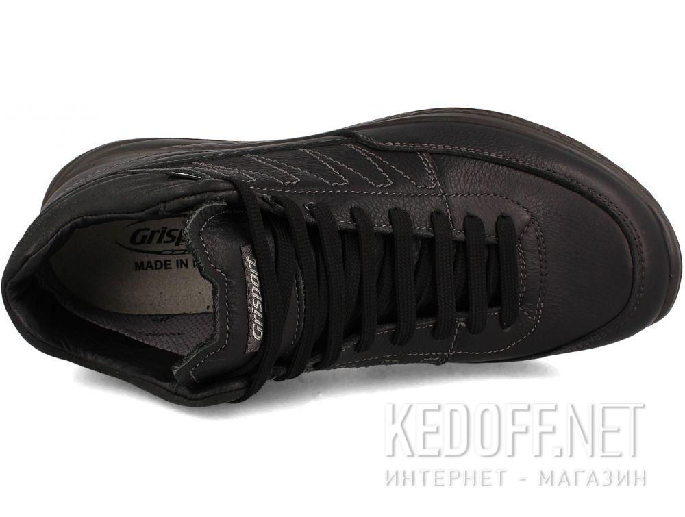 Мужские ботинки Grisport SpoTex Vibram 14009o28tn Made in Italy описание