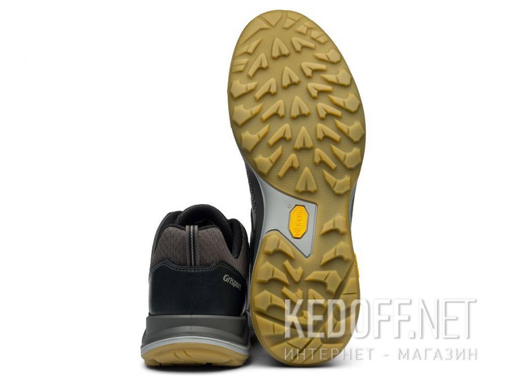 Мужские кроссовки Grisport Vibram 14313A32t Made in Italy купить Киев