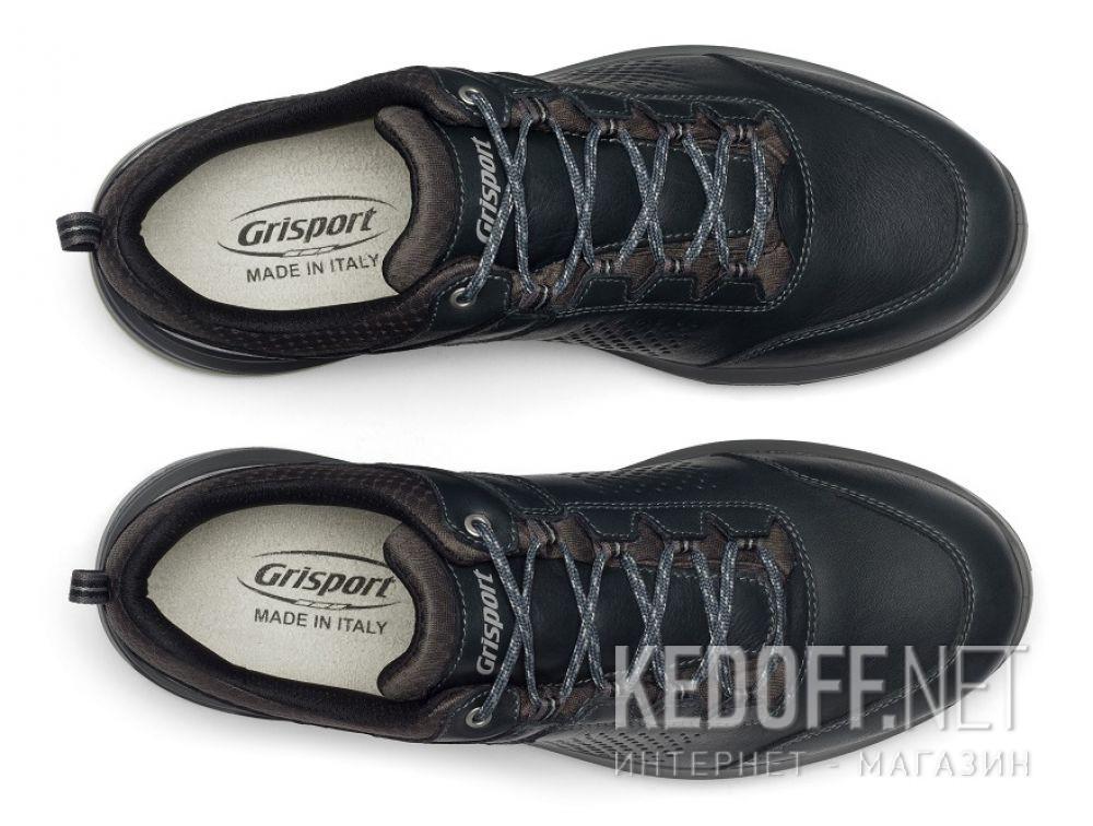 Оригинальные Мужские кроссовки Grisport Vibram 14313A32t Made in Italy