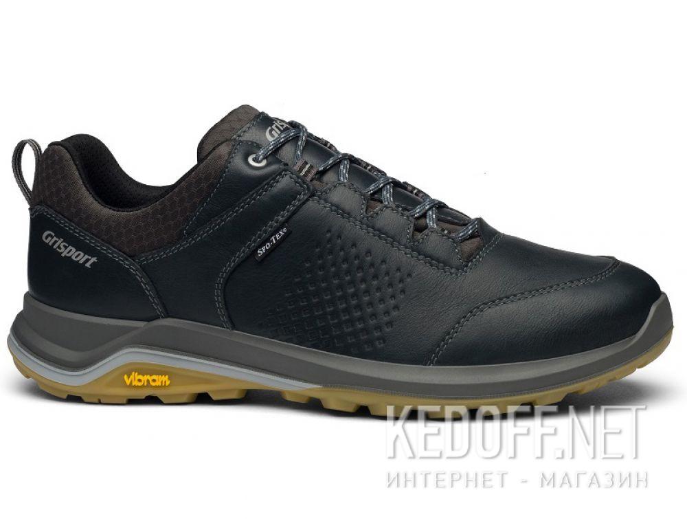 Мужские кроссовки Grisport Vibram 14313A32t Made in Italy описание