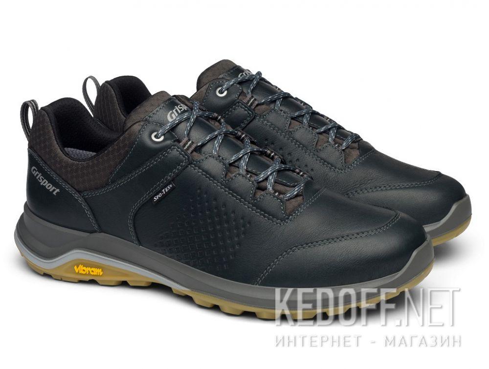 Купить Мужские кроссовки Grisport Vibram 14313A32t Made in Italy