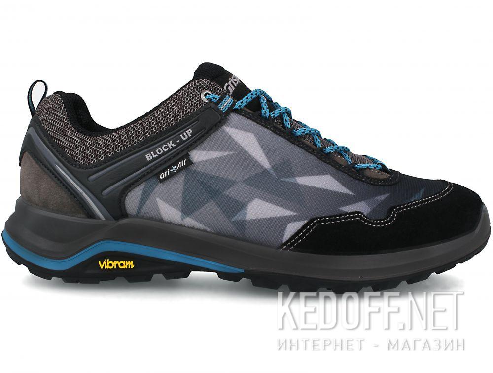 Мужские кроссовки Grisport Vibram 14325D3 Made in Italy купить Украина