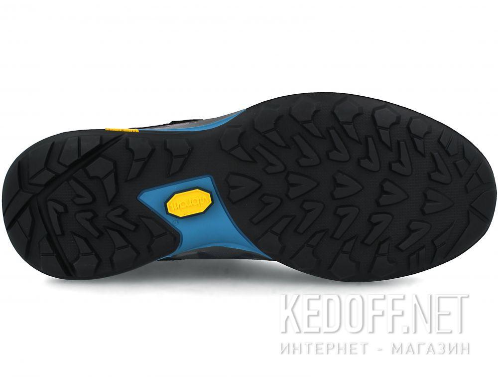 Мужские кроссовки Grisport Vibram 14325D3 Made in Italy описание