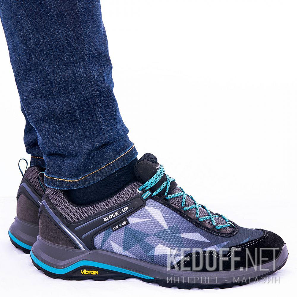 Цены на Мужские кроссовки Grisport Vibram 14325D3 Made in Italy